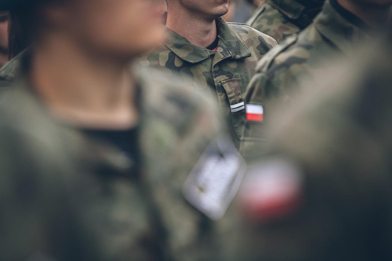 Witaj na militarnym blogu!